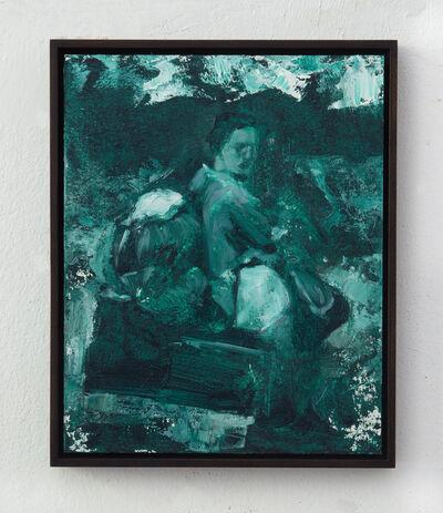 Helena Parada-Kim, 'The wanderer', 2020