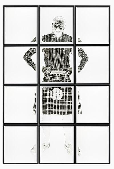 Marc Brandenburg, 'Untitled', 2014