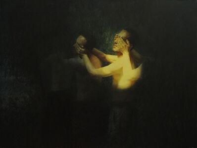 Deng Chengwen, 'Blind Line', 2011