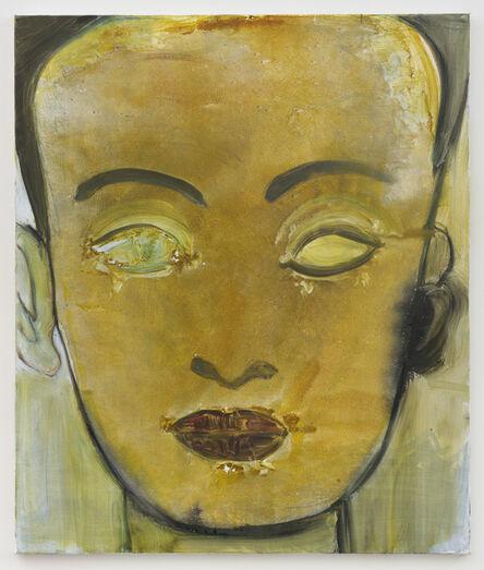 Marlene Dumas, 'Nefertiti', 2020