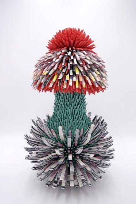 Zemer Peled, 'Protea 2', 2021