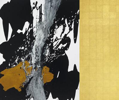 Chu Teh-I 曲德義, 'Black white /colors D1602', 2016