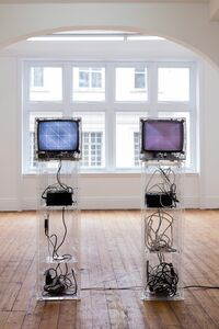 Eloise Hawser, 'Untitled (Prison)', 2013