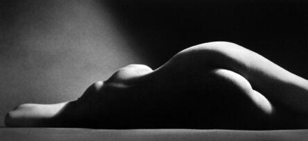 Ruth Bernhard, 'Sand Dune', 1968
