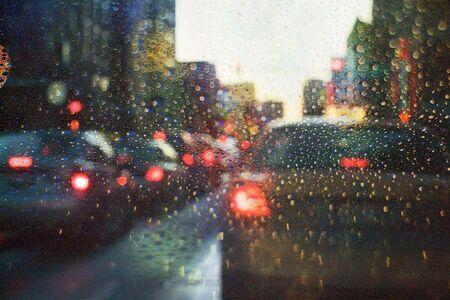 Bill Sosin, 'City Traffic'