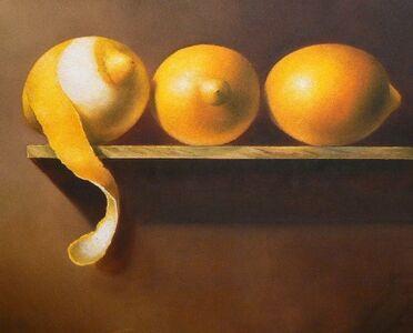James Tormey, 'Unfolding ', 2009