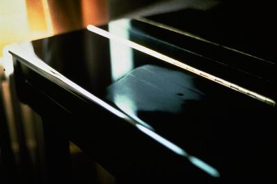 Gabriel Orozco, 'Breath on Piano', 1993