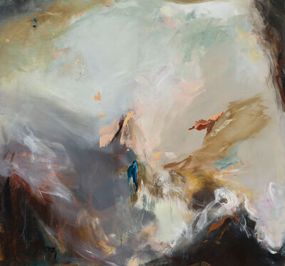 Juliette Paull, 'Vision of Medea'