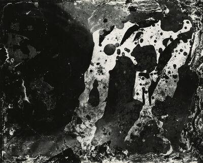 Frederick Sommer, 'Found Negative', 1949