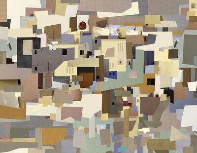 Steve Sabella, 'Sinopia III', 2014