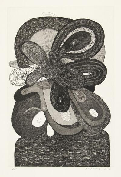 Richard Hull, 'Bloom', 2015
