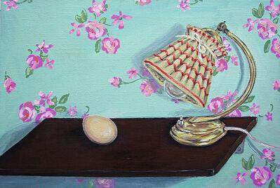 EVA BLANCHÉ, 'Old Lamp ', 2007