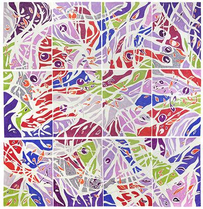 Marcia de Moraes, 'O Splash', 2016