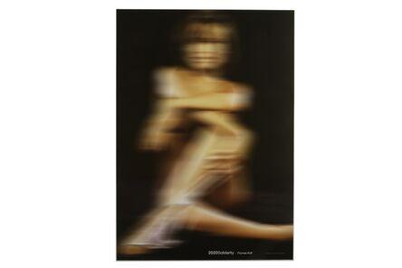 Thomas Ruff, 'Nudes Kn 30', 2020