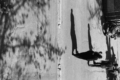 Dariush Nehdaran, 'Untitled - Life of Shadows series', 2011