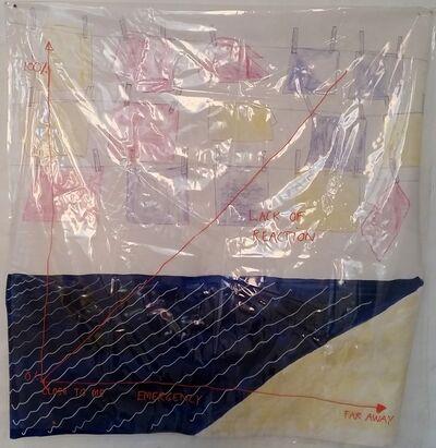 Nina Wengel, 'My Lack of Reaction', 2016