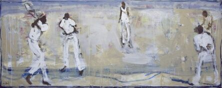 John Maitland, 'Shot ', 2014