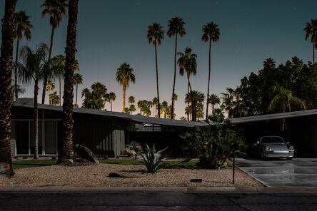 Tom Blachford, 'Navaho Dr I - Midnight Modern', 2018