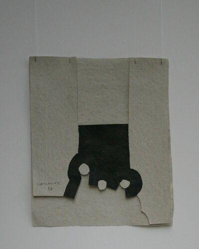 Eduardo Chillida, 'Gravitation', 1996