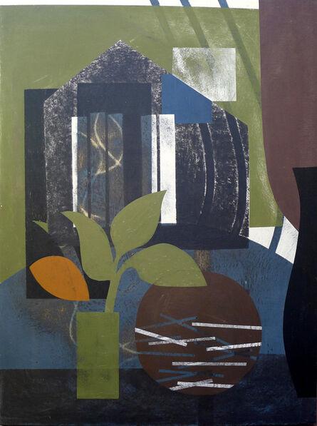 Martin Webb, 'Rear Window', 2016
