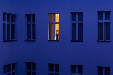 Aino Kannisto, 'Untitled (Yellow Light)', 2013