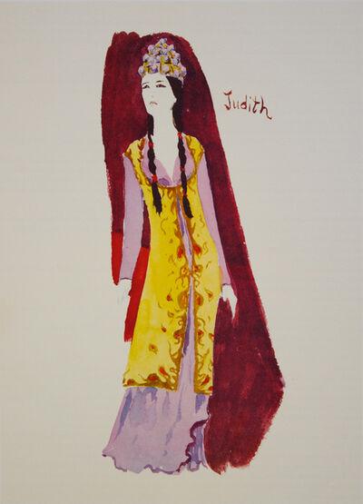 Dorothea Tanning, 'Untitled (Judith)', 1972