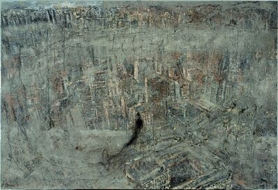 Anselm Kiefer, 'Lilith', 1987-1990