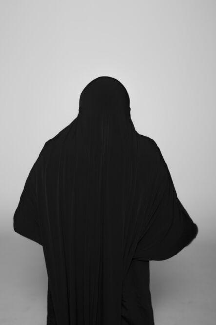 Aykut Cömert, 'Burka', 2015
