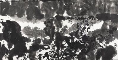 Zao Wou-Ki 趙無極, 'Untitled', 1981