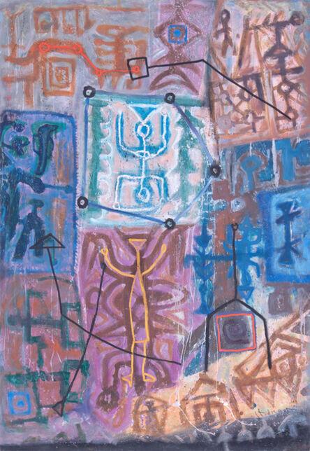 Le Trieu Dien, 'Mekong ', 2005