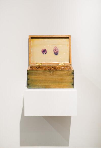 Geng Jianyi, 'Choice 1', 2001