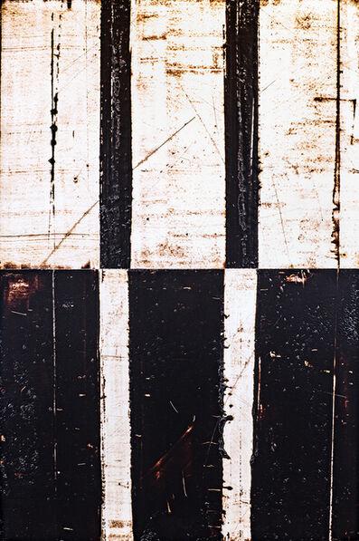 Thomas Sayre, 'Barn 9', 2017