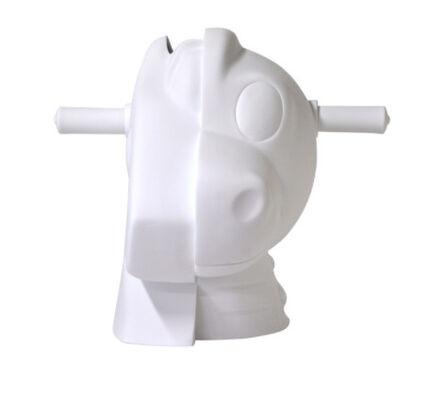 Jeff Koons, 'Split Rocker Vase', 2013