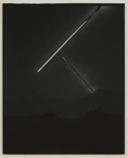 Chris McCaw, 'Heliograph #129', 2016