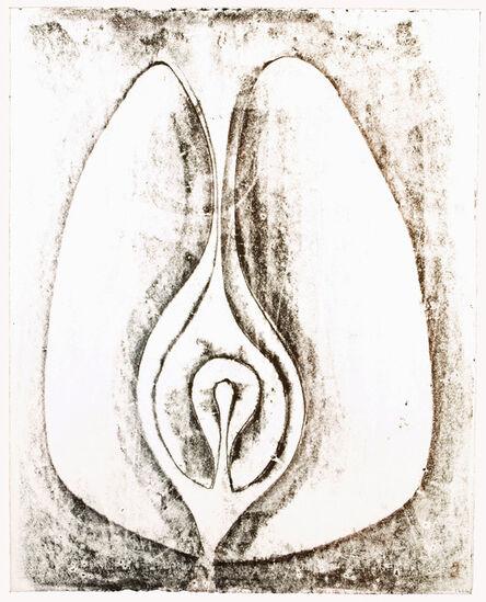 Harry Bertoia, 'Untitled (#1666)', ca. 1960s
