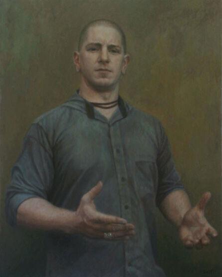 Davis Morton, 'Rob', 2011