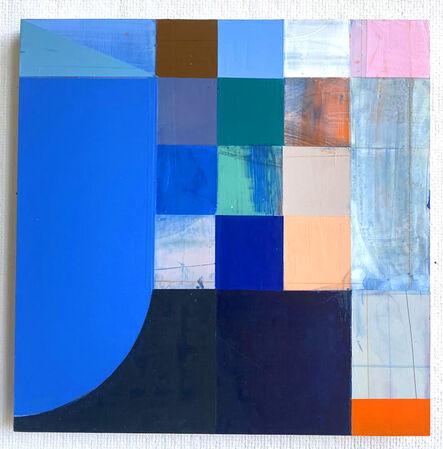 Deborah E. Forman, 'Sweep ', 2020