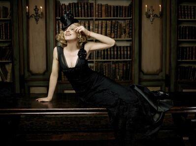 Lorenzo Agius, 'Madonna and the Monocle', 2005
