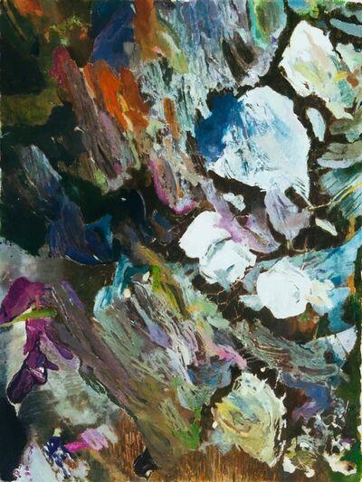 Juan Araujo, 'Palette I', 2014