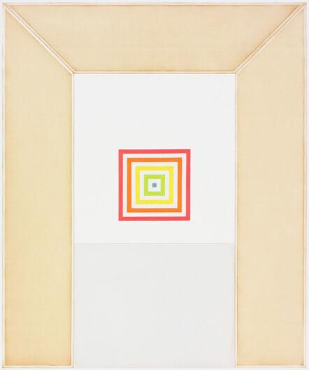 Selma Parlour, ''A View of Modernism' ', 2012