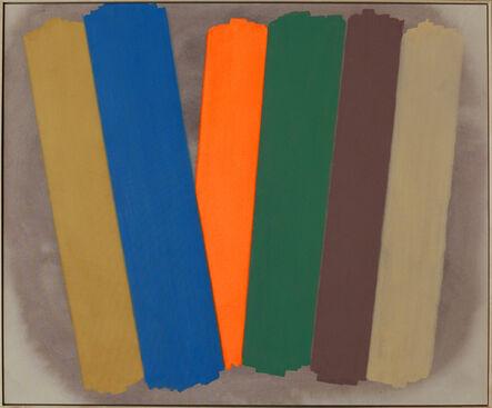 William Perehudoff, 'AC-90-37', 1990