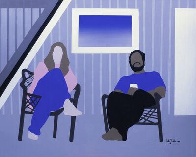 Lola Jiblazee, 'Kara and OJ in Upstate New York', 2020
