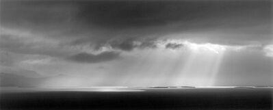 Brian Kosoff, 'Streams of Light, Iceland', 2012