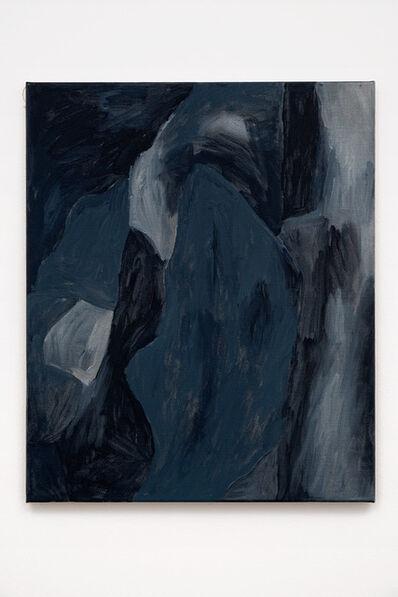 Olivier Kosta-Théfaine, 'Détails d'un mur', 2014