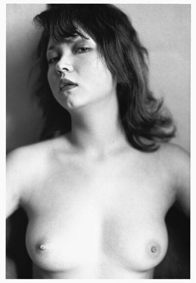 Kishin Shinoyama, 'VIRGIN LISA', 1969