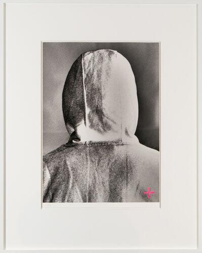 Chris Levine, 'Banksy 3D', 2019