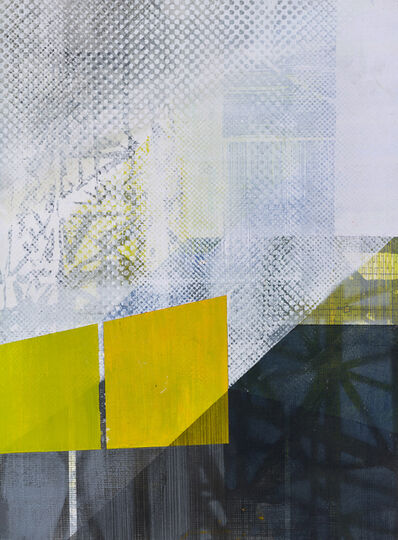 Amanda Knowles, 'Duwamish Study 1', 2018