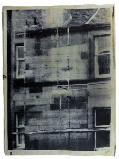 Rubén Tortosa, 'Print of Polke I', 2014