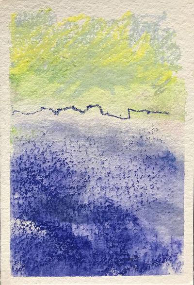 Barbara Schaff, 'Untitled 9'