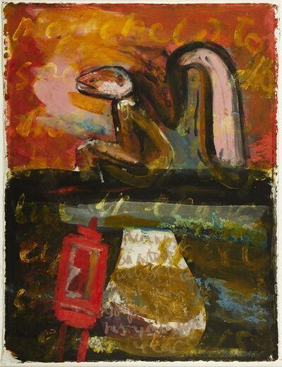 John Walker (b.1939), 'Untitled', 1998